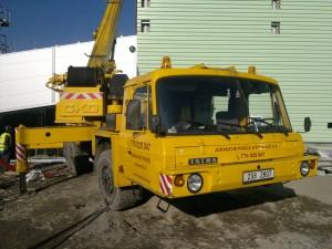 AD 28 hydraulic S.A. 007