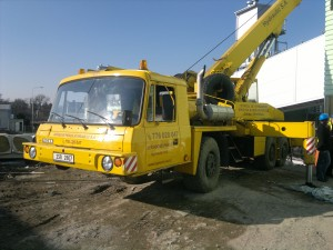 AD 28 hydraulic S.A. 008